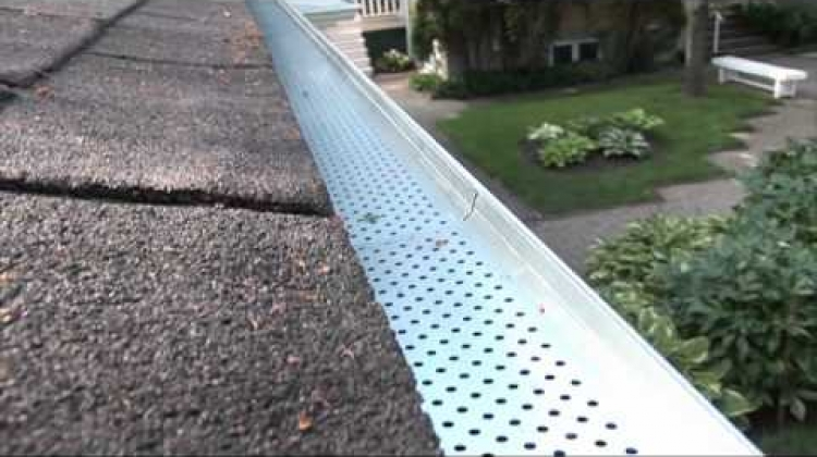 Benefits of installing Clip N Guard leaf guards for gutters