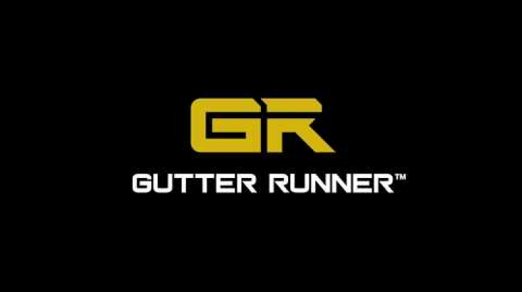 Gutter Runner | The Automatic Crimper