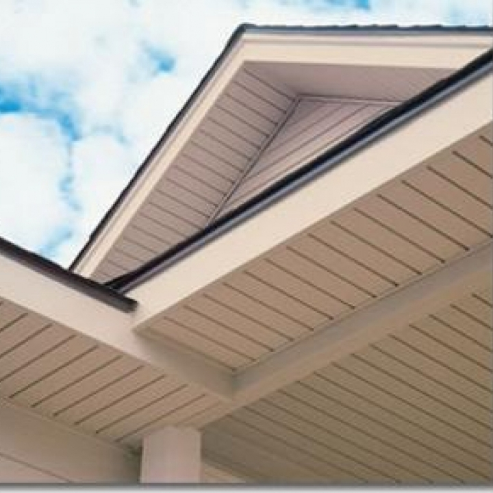 Soffit & Fascia Installation & Repair