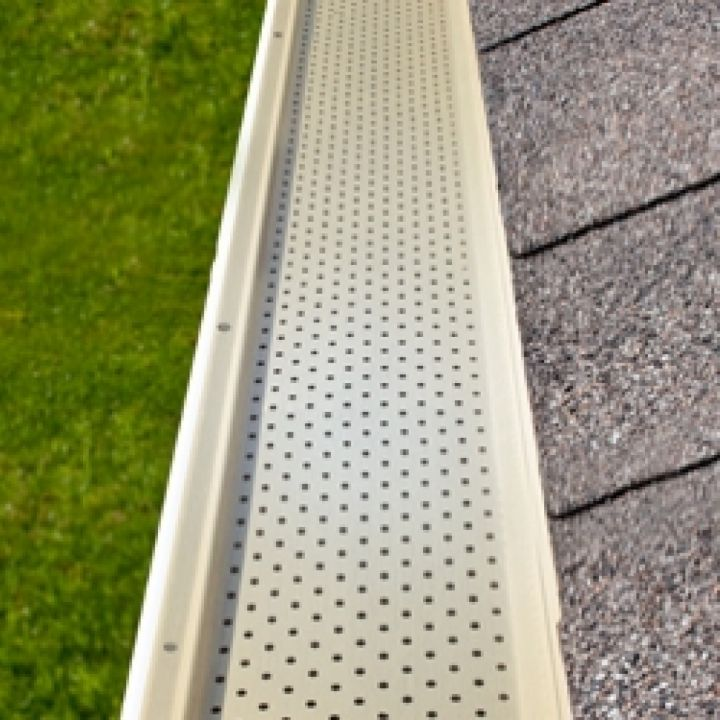 Gutter Cover Systems